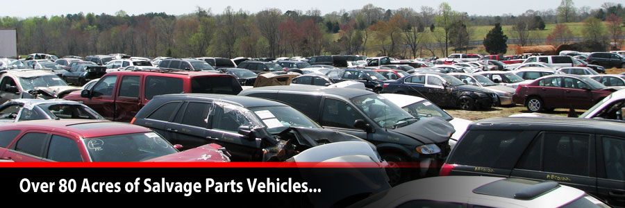 Matlock's Used Auto Parts - Auto Salvage image5